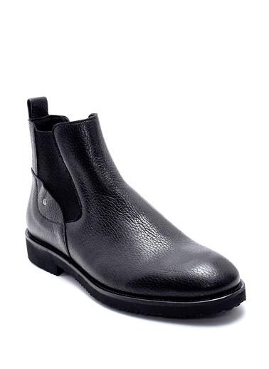 Derimod Erkek Ayakkabı(910) Casual Siyah